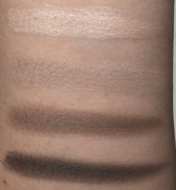 Quad 2 Swatches