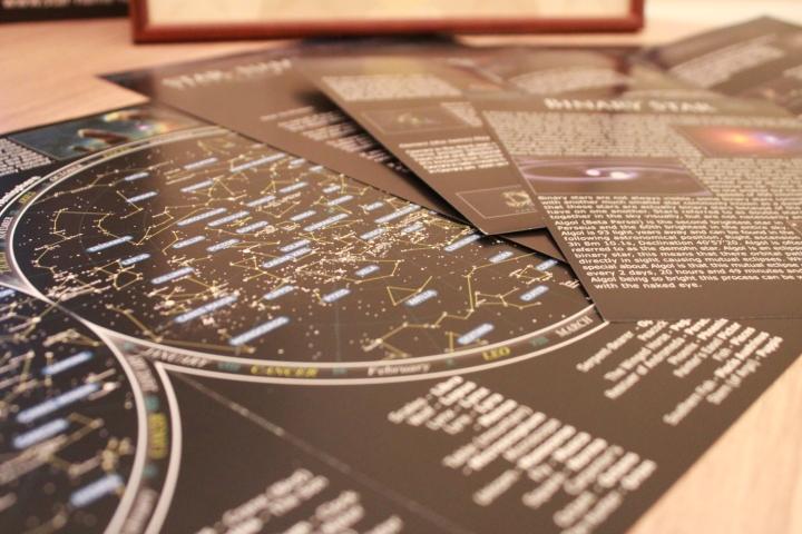 Collaboration: Star NameRegistry